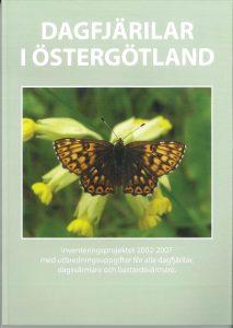 Dagfjärilar iÖstergötland